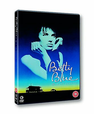 Betty Blue:Deluxe 2 Disc Edition - DVD NEW & SEALED