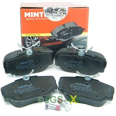 Land Rover Discovery 2 TD5 & Range Rover P38 Rear Brake Pads MINTEX - SFP500130