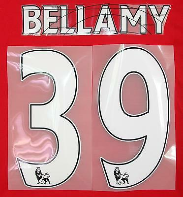 *13 / 17 - Premiership ; Ps-Pro White / Bellamy 39 = Adults*