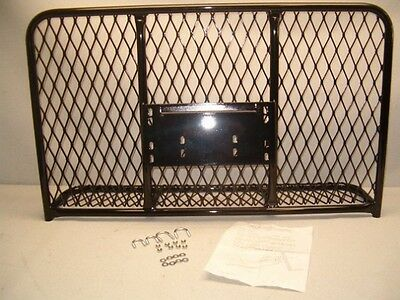 Universal Add-A-Rack with Mesh for ATV's-$105 NEW!