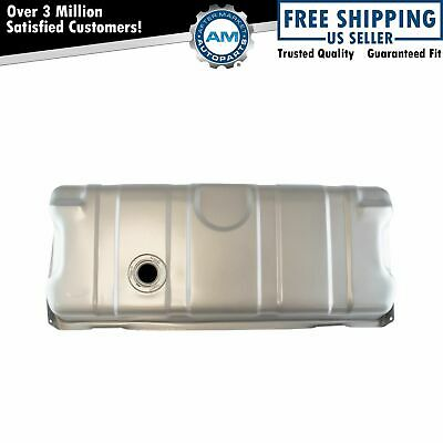 FUEL GAS TANK GM33C WITH VENT PIPE FITS 68 69 CHEVY CORVETTE