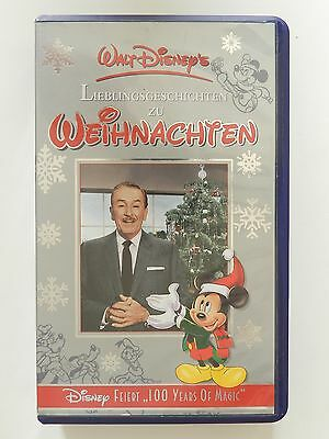 vhs kinder weihnachten disney winnie puuh der. Black Bedroom Furniture Sets. Home Design Ideas