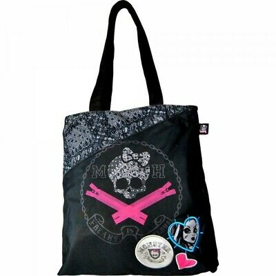 Bolso shopping Monster High