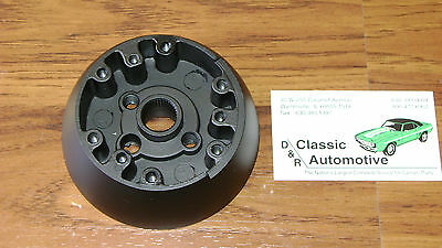 Steering Wheel Mounting Hub 69-75 Camaro Corvette Chevelle Nova Impala adapter