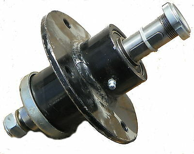 Caroni Finish Mower Blade Spindle Code 59007000 Fits All Models