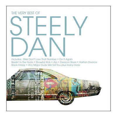 Steely Dan ( New Sealed 2 Cd Set ) Very Best Of / Greatest Hits / Collection
