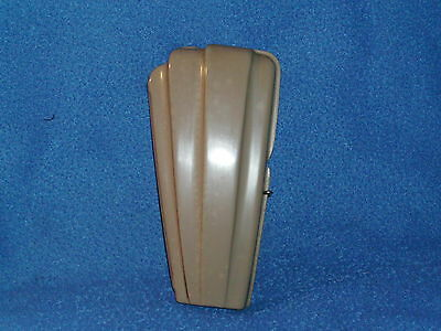 Vintage Singer 301 301A Sewing Machine Brown Side Cover Thread Guide 170029
