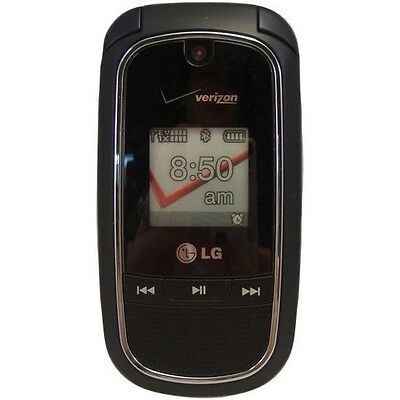 Verizon LG VX-8360 Mock Dummy Display Toy Cell Phone Good for Display / Kids