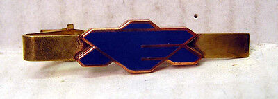 "Earth Alliance Babylon 5 Uniform 1.25"" Logo Metal Tie Tack Clip (B5TT-001)"