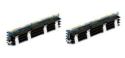 2x 2GB 4GB Apple Mac Pro 3,1 DDR2 800 Mhz FB-DIMM PC2-6400F 2008 Fully Buffered