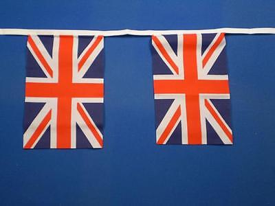 Insignes Cuba Flag Bunting 9metres 30ft Long with 30 Cloth fabric Flags