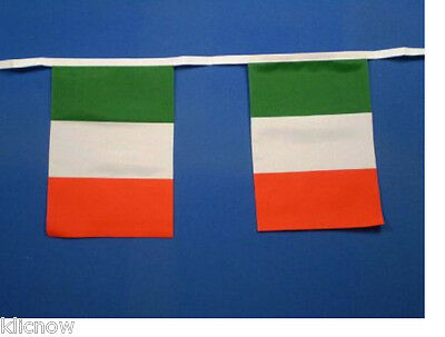 Austria Flag Bunting 9metres 30ft Long with 30 Cloth Fabric Flags