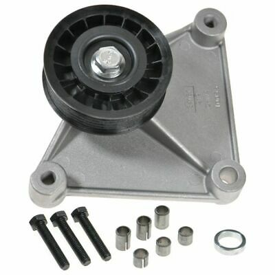 Boxed Dorman 34191 A//C Compressor Bypass Pulley-Air Conditioning Bypass Pulley