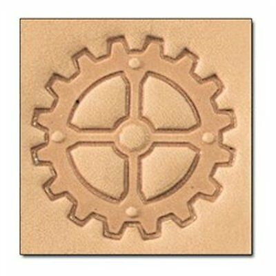 Tandy Leather Craftool 3D Heart Stamp 88332-00