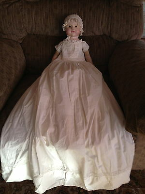 RARE Made in America Cloth Philadelphia Baby Doll Excellent Condition