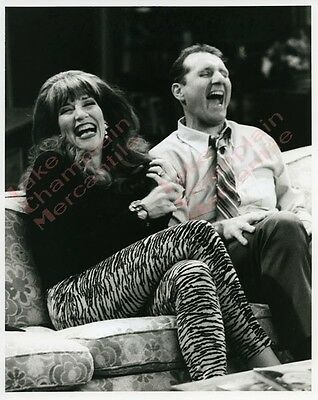 MARRIED WITH CHILDREN Press Photo #85 8X10 Katey Sagal ED O'NEILL modern family