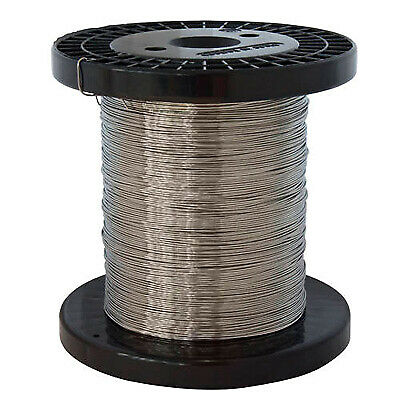 JJC Race/Rally/Racing Competition Stainless Steel Lockwire 250G Roll - 0.800mm