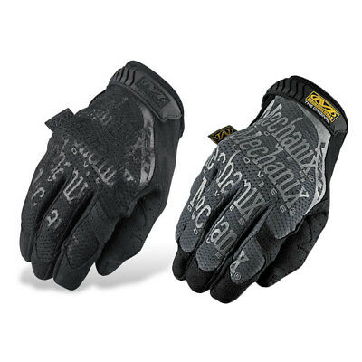 Mechanix Wear Vent Covert Tactical Military Work/Duty Glove MGV - All Sizes