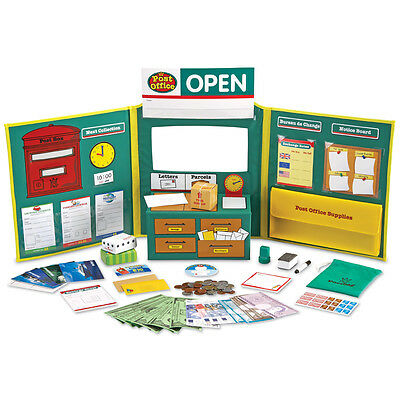 Learning Resources Pretend & Play Post Office Set