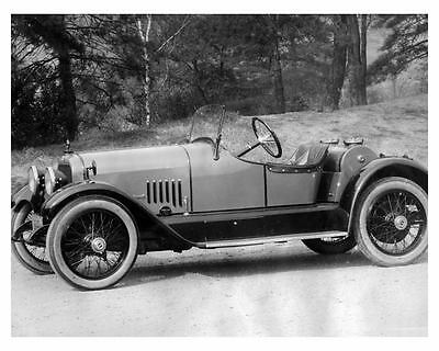 1920 Mercer Automobile Photo Poster zch4321
