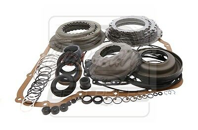 45RFE 5-45RFE 545RFE Dodge Chrysler Jeep Transmission Master Rebuild Kit 1999-ON