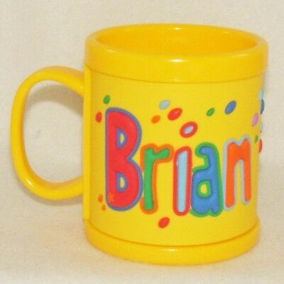 Personalized My Name Mug from John Hinde **LIMITED NAME SELECTION LEFT!