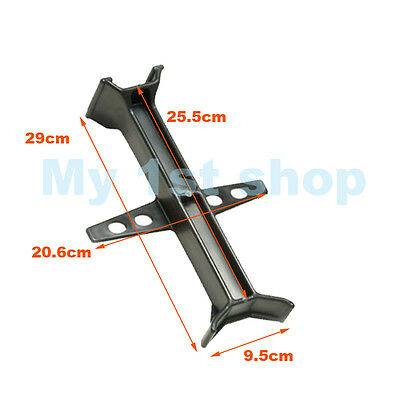 LARGE Fork Support Seal Saver MX Dirt Tie Down transport Block SUSPENSION 290cm