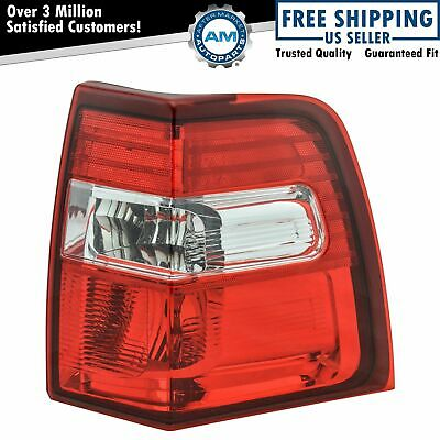 Rear Brake Taillight Taillamp Right RH Passenger Side for 07-17 Ford Expedition