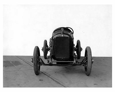 1916 1917 Hudson Super Six Factory Photo uc6373