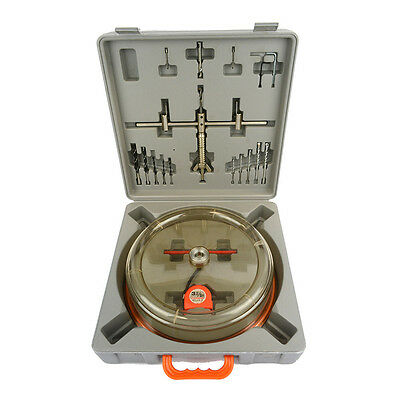 "Adjustable Hole Saw 1 1/2"" to 11 3/4""(40mm-300mm)+Dust collection kit - CIR-300K"
