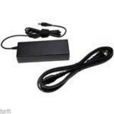 19.5v power supply = Dell Inspiron 9100 series laptop cable electric plug brick