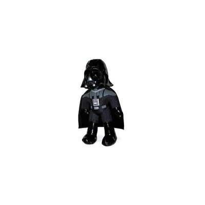 Push Soft Star Wars Darth Vader Toy  T1 25cm Official