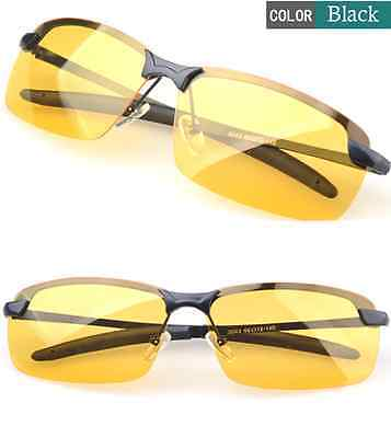Computer glasses anti glare eye strain yellow lens pc laptop reading uv Gamming