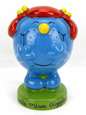 Wade Mr. Men Collection Little Miss Giggles