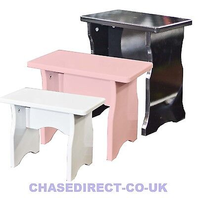 Chase Wooden Piano Bench Stool To Match Mini Digital Electric Piano Tiny Toy