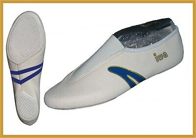 IWA 507 Artistic Gymnastic shoes made in Germany