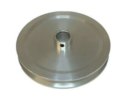 "Rdgtools 4 Step Vee Pulley 24Mm Bore 2"" 3"" 4"" 5"" Diameter A Section Pulley"