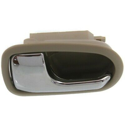 Interior Door Handle For 95-2003 Mazda Protege 93-97 626 Front or Rear Driver