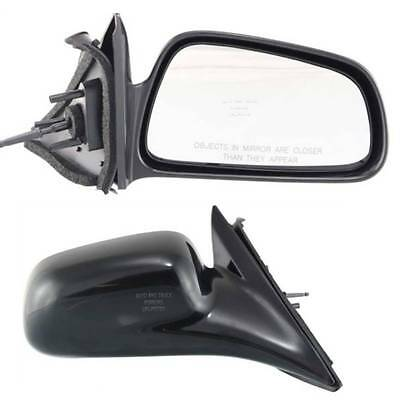 Power Heated Side Mirrors Pair Set Left LH /& Right RH for 99-03 Galant