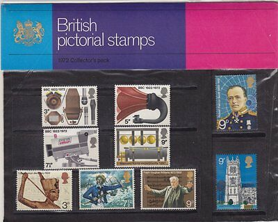 Gb Various Collectors Year Packs 1972-1982 Multiple Listing Selling Individually