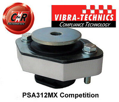 Peugeot 106 GTI Vibra Technics Transmission Mount Competition PSA312MX