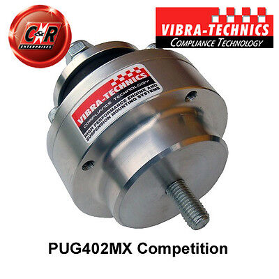 Peugeot 306 2.0 16v Vibra Technics RH Engine Mount - Competition PUG402MX