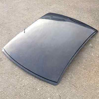 Carbon Fiber Roof Skin For a BMW E82 1 Series 1M Coupe