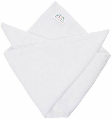 Supreme Quality Baby Terry Towelling Washable/re-Usable 100%cotton Nappies,61X61