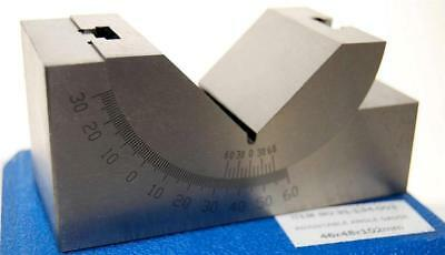 Adjustable Angle Gauge Metric  From Chronos