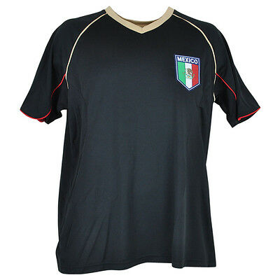 Rhinox Group Official Mexico T1P12 World Cup Jersey Men's Futbol Soccer