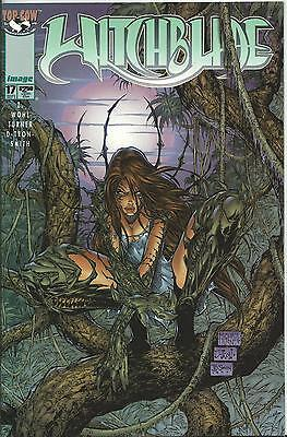 Witchblade #17  (Image)