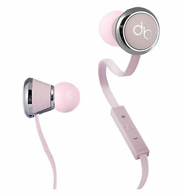 Pink Beats by Dr. Dre DiddyBeats In-Ear Headphones w ControlTalk Monster