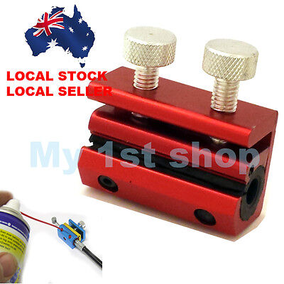 CABLE LUBER LUBRICATOR TOOL MOTORCYCLE Bicycle Ktm YAMAHA KAWASAKI SUZUKI HONDA