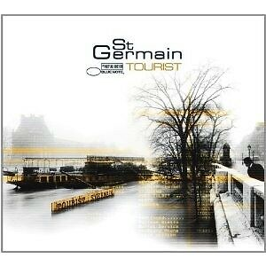 "St Germain ""tourist (Remastered)"" 2 Vinyl Lp Neu"
